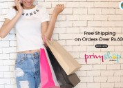 Privyshop coupons, deals & offers: flat 9% off inn