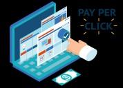 Pay per click - a company that has delivered maxim