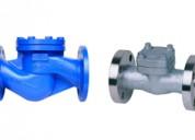 Check valves manufacrurer in india