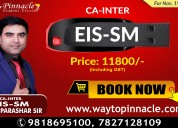 Best ca coaching institute in delhi