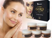 Gold facial kit 5 step 250 gram @199 online