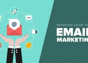 Email marketing - tfg company tops the list in an