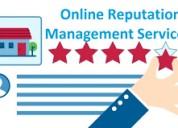Reputation management services on a single platfor