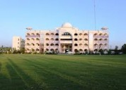 One of the best promising college in india