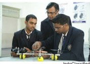 mechanical engineering is best in rorkee institute