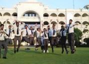 Top mech eng college in uttarakhand