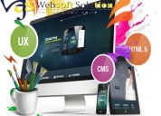 Website designing company in laxmi nagar