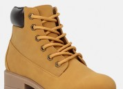 Buy womens tan abigail ankle boots at london rag