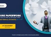 Legal practice management software