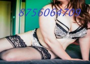 Female escorts in charbagh 8756064709 in lucknow