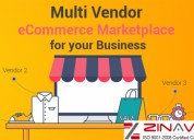 Affordable multi-vendor ecommerce website