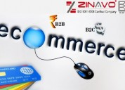 B2b & b2c ecommerce development services in haryan