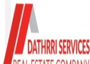 Best real estate company in hyderabad | dathrri se