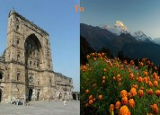 Jounpur to nepal taxi service outstation cabs