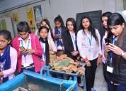 Direct admission in delhi teacher training college