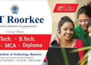 Rit roorkee, admission open 2019-20