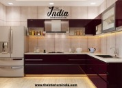 Residential Interior Designer pune india