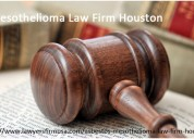 Mesothelioma law firm blog news articles & informa