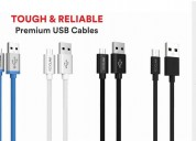 Shop best type c cable in india at redclaw