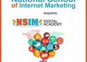 Looking for digital marketing course in delhi with