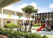 Redbridge international school reviews