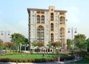 Premium apartments on patiala highway zirakpur