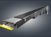 Loading unloading conveyor manufacturer