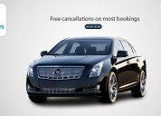 Free cancellations on most bookings