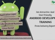 Android development course -itpreneur