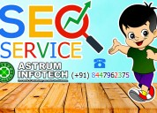 Hire best seo service for organic traffic