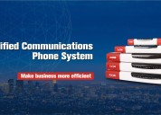 Best unified communication solution in noida