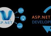 Asp.net web development company