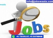 Online jobs portal in india