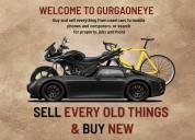 buy used or second hand cars, motor bikes, vans