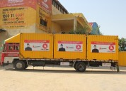 Agarwal packers and movers feedback