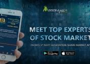 Equity market - advisorymandi
