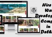 Best web development delhi ncr