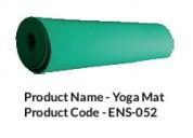 Ensis eco friendly yoga mat