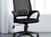 Buy office chairs online just from rs 3989/- only