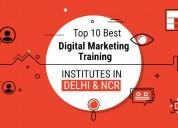 Looking for best digital marketing institute