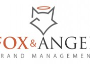Foxnangel | brand design and development agency |