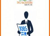 Internet marketing jobs for fresher