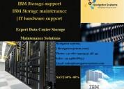 Ibm storage support | ibm storage maintenance