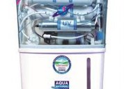 Water purifier+aqua grand for best price
