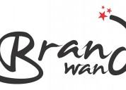 Brand designing agency in delhi | brandwand