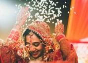 Best wedding photographer in delhi india