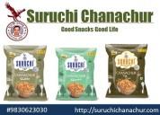 Tasty snacks Manufacturer and Supplier in Kolkata