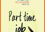 Work part time/full time job iso-9001-2008 certifi