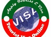 Apply united arab emirates visa online