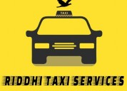 Best taxi services in gaur city noida